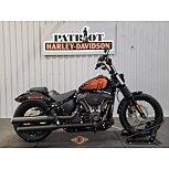 2021 Harley-Davidson Softail Street Bob 114 for sale 201160811