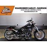 2021 Harley-Davidson Softail Fat Boy 114 for sale 201167851
