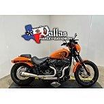 2021 Harley-Davidson Softail Street Bob 114 for sale 201172546