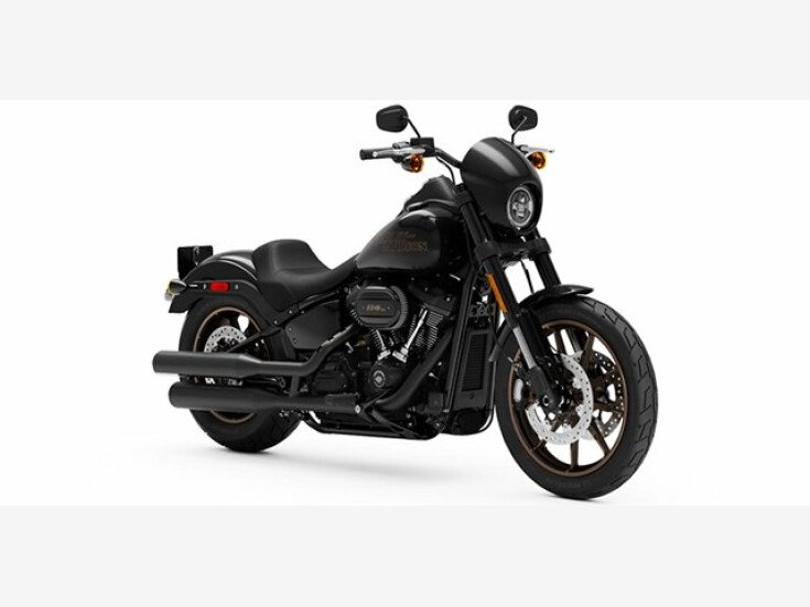 2021 Harley-Davidson Softail Low Rider S for sale 201173479