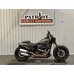 2021 Harley-Davidson Softail Fat Bob 114 for sale 201174767