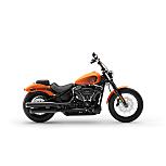 2021 Harley-Davidson Softail Street Bob 114 for sale 201176588