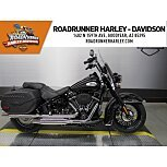 2021 Harley-Davidson Softail Heritage Classic 114 for sale 201178702