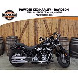 2021 Harley-Davidson Softail Slim for sale 201179508