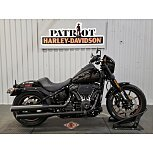 2021 Harley-Davidson Softail Low Rider S for sale 201181347