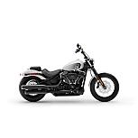2021 Harley-Davidson Softail Street Bob 114 for sale 201181350