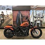 2021 Harley-Davidson Softail Street Bob 114 for sale 201184799