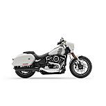 2021 Harley-Davidson Softail Sport Glide for sale 201185211