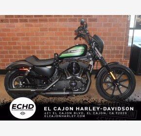 2021 Harley-Davidson Sportster for sale 201024032