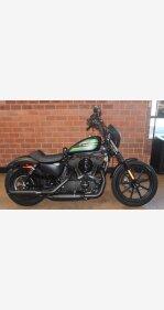 2021 Harley-Davidson Sportster for sale 201024033