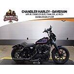 2021 Harley-Davidson Sportster for sale 201024512