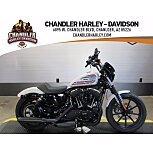 2021 Harley-Davidson Sportster for sale 201024513