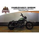 2021 Harley-Davidson Sportster for sale 201024514