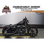 2021 Harley-Davidson Sportster for sale 201024518