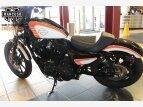 2021 Harley-Davidson Sportster Iron 1200 for sale 201029998