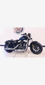 2021 Harley-Davidson Sportster Forty-Eight for sale 201030524