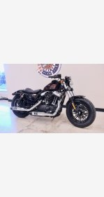 2021 Harley-Davidson Sportster Forty-Eight for sale 201030531