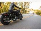 2021 Harley-Davidson Sportster for sale 201030698
