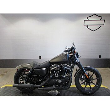 2021 Harley-Davidson Sportster Iron 883 for sale 201031114
