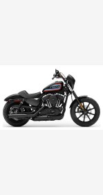 2021 Harley-Davidson Sportster for sale 201033361