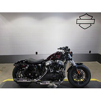 2021 Harley-Davidson Sportster Forty-Eight for sale 201035188