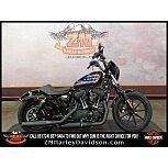 2021 Harley-Davidson Sportster Iron 1200 for sale 201038342