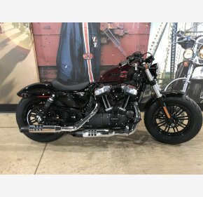 2021 Harley-Davidson Sportster Forty-Eight for sale 201040430