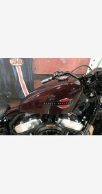 2021 Harley-Davidson Sportster Forty-Eight for sale 201040465