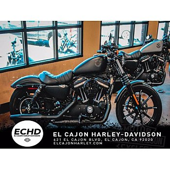 2021 Harley-Davidson Sportster for sale 201047993