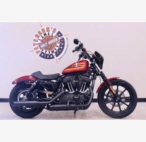 2021 Harley-Davidson Sportster Iron 1200 for sale 201049284