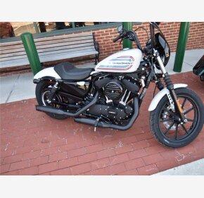 2021 Harley-Davidson Sportster for sale 201053906