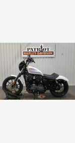 2021 Harley-Davidson Sportster Iron 1200 for sale 201061890