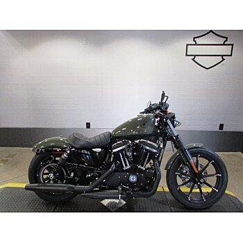 2021 Harley-Davidson Sportster Iron 883 for sale 201062471