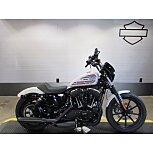 2021 Harley-Davidson Sportster for sale 201062660