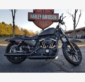 2021 Harley-Davidson Sportster Iron 883 for sale 201063437