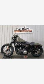 2021 Harley-Davidson Sportster Iron 883 for sale 201064364