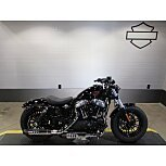 2021 Harley-Davidson Sportster Forty-Eight for sale 201066482