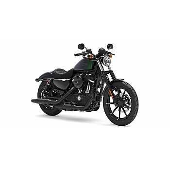 2021 Harley-Davidson Sportster Iron 883 for sale 201066582