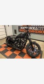 2021 Harley-Davidson Sportster Iron 883 for sale 201070530
