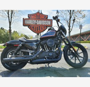 2021 Harley-Davidson Sportster Iron 1200 for sale 201074044