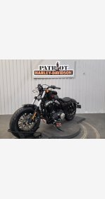 2021 Harley-Davidson Sportster Forty-Eight for sale 201074737