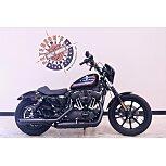 2021 Harley-Davidson Sportster Iron 1200 for sale 201084398