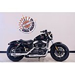 2021 Harley-Davidson Sportster Forty-Eight for sale 201084401