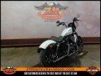 2021 Harley-Davidson Sportster Iron 1200 for sale 201088240