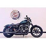 2021 Harley-Davidson Sportster Iron 883 for sale 201090131