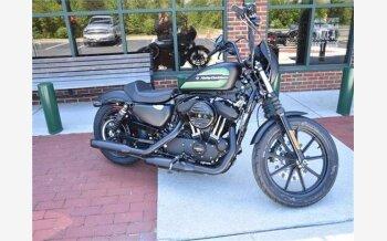 2021 Harley-Davidson Sportster for sale 201091533
