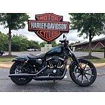 2021 Harley-Davidson Sportster Iron 883 for sale 201092022