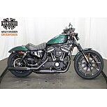 2021 Harley-Davidson Sportster Iron 883 for sale 201097125