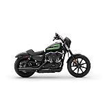 2021 Harley-Davidson Sportster Iron 1200 for sale 201101796