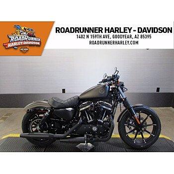 2021 Harley-Davidson Sportster for sale 201101923